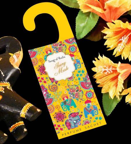 20 g. Little Pleasures Potpourri Perfume Hanging Sachet (Set of 12)