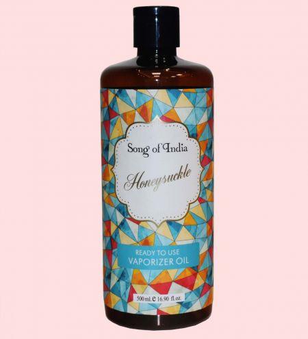 500 ml. Little Pleasures Vaporizer Oil Ready-to-Use in Bulk Bottle